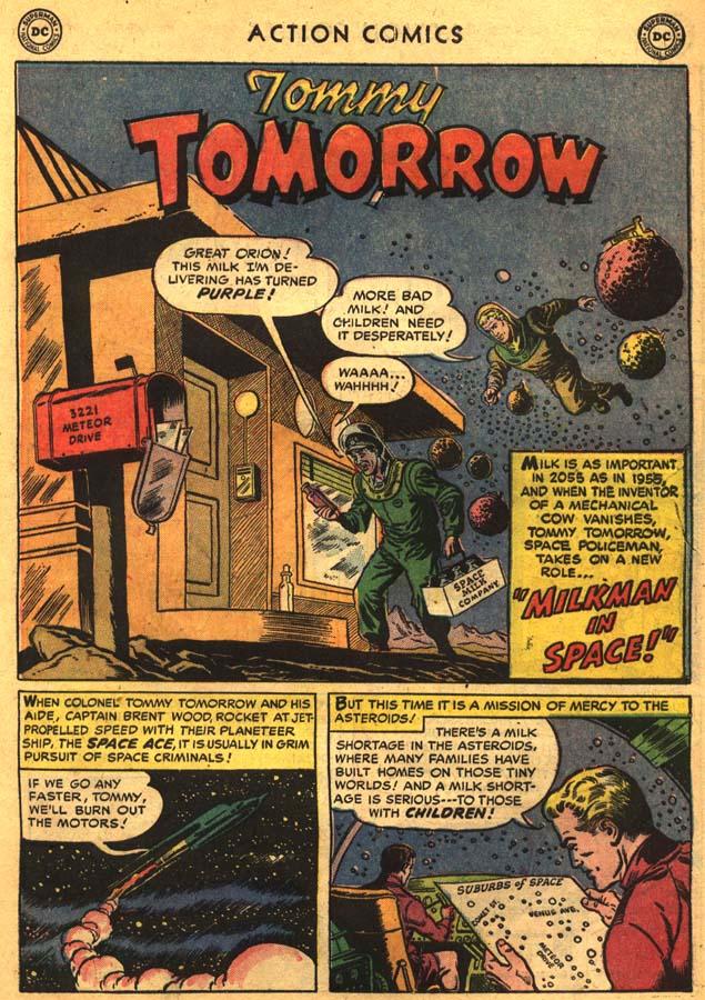 Action Comics (1938) 201 Page 26