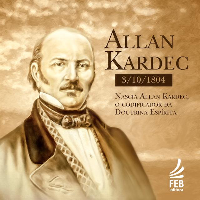 Quem foi Allan Kardec: Sua importância para o espiritismo