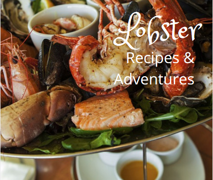 https://www.facebook.com/Lobster-Recipes-and-Adventures-475555845827724/