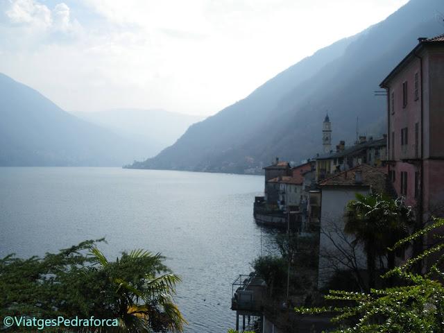 Llac de Como, Llombardia, Itàlia