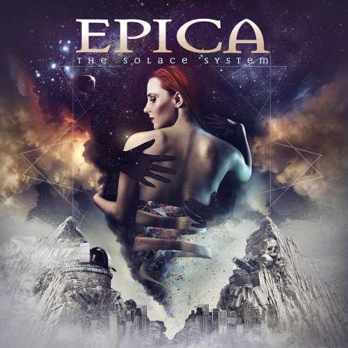 "EPICA: Video για το νέο κομμάτι ""The Solace System"" απο το επερχόμενο ομότιτλο EP"