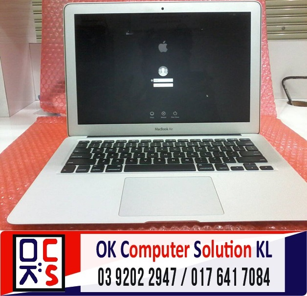 [SOLVED] MACBOOK AIR A1466 TAK BOLEH ON | REPAIR MAC CHERAS 3