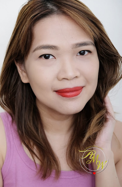 a photo of SilkyGirl Matte Junkie Lip Creams Askmewhats Nikki Tiu