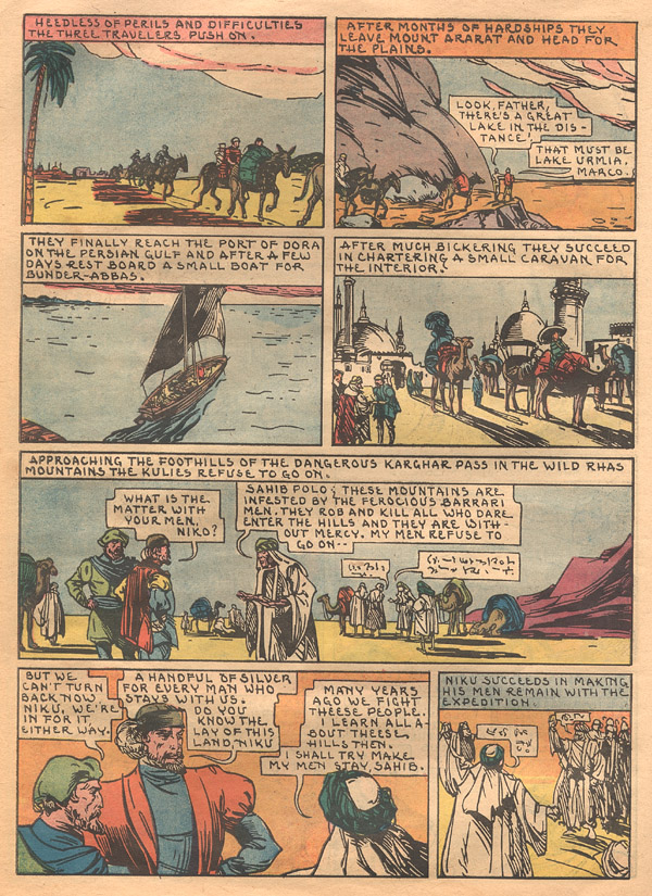 Action Comics (1938) 1 Page 41