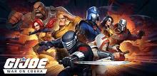 G.I. Joe War On Cobra - Build. Fight. Conquer APK