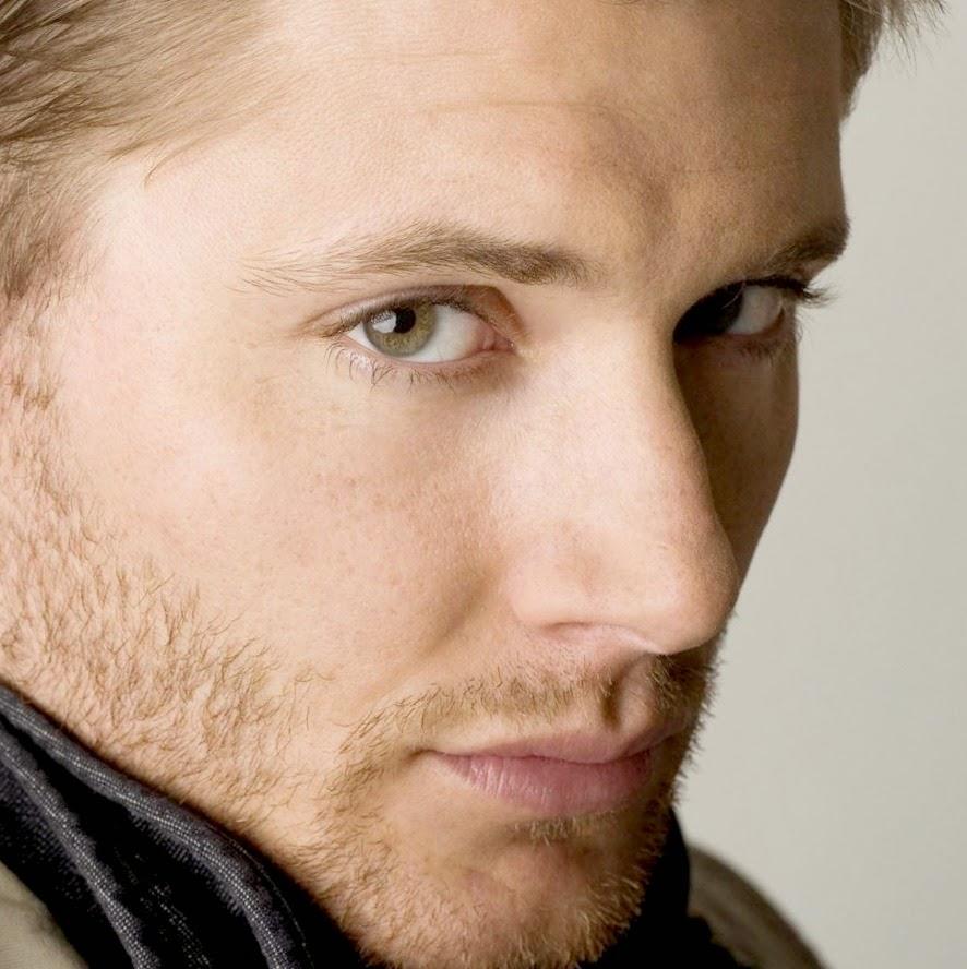 Jensen Ackles.
