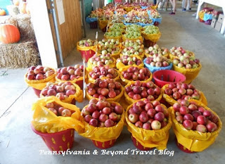 Strite's Orchard in Harrisburg Pennsylvania