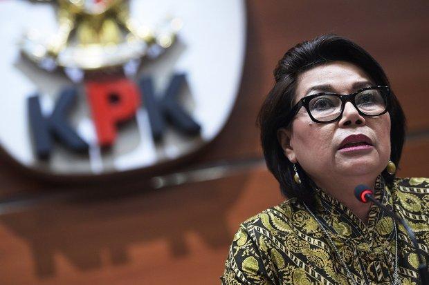 KPK: Kamar RS Setya Novanto Dipesan Sebelum Tabrak Tiang Listrik
