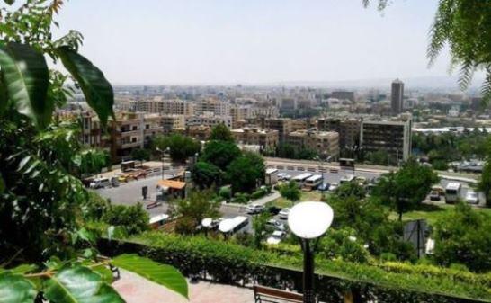 ضبط شبكة دعارة ضمن حديقة مشهورة في دمشق..بالجرم المشهود!