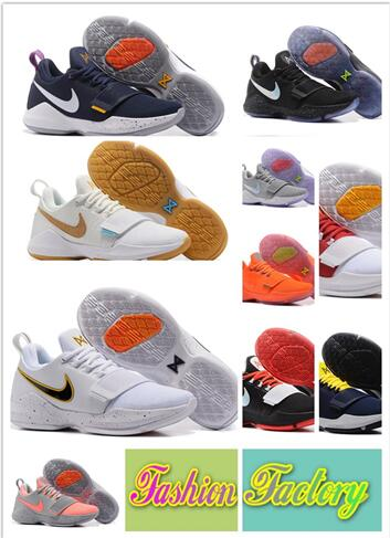 new arrival 76fe0 cf575 Source Suppliers Nike Zoom PG 1 shoes, wholesale sneakers from china  ShoesMarket.