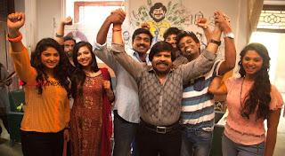 Vijay Sethupathi Madonna Sebastian T Rajender Starring Kavan Tamil Movie Stills  0006.jpg