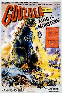 Watch Godzilla, King of the Monsters! Online Free in HD