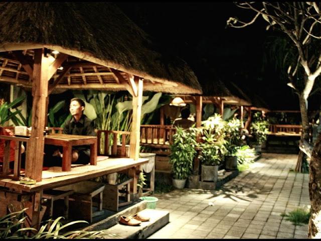 Tempat Wisata Kuliner di Bali yaitu Warung Mina Bali