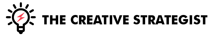 THE CREATIVE STRATEGIST