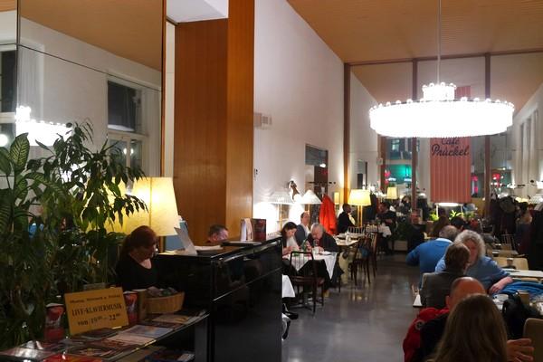 café traditionnel vienne prückel