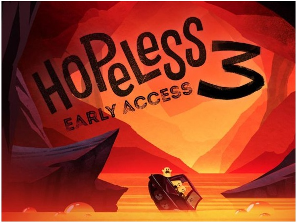 Hopeless 3 Dark Hollow Earth v0.0.06 Apk Mod (coins/Gems/Energy)