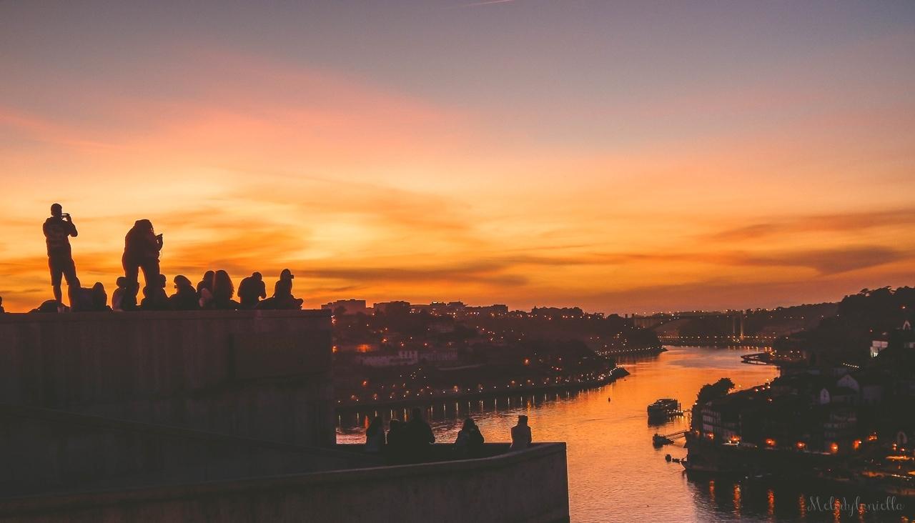 5b Vila Nova de Gaia-2  co zobaczyć w Porto w portugalii ciekawe miejsca musisz zobaczyć top miejsc w porto zabytki piękne uliczki miejsca godne zobaczenia blog podróżniczy portugalia melodylaniella