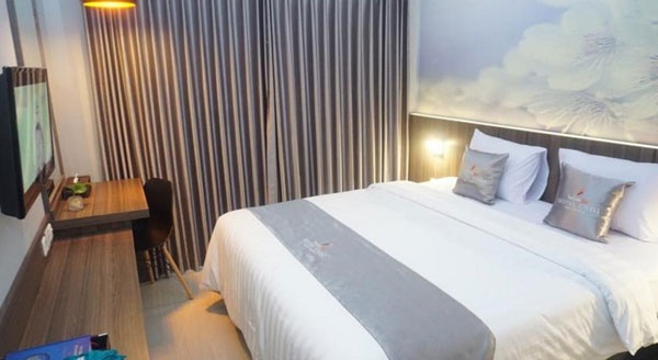 Sofyan Inn Unisi Hotel Yogyakarta Syariah