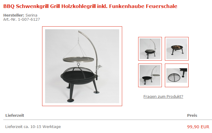 mahlzeit der blog rund um essen und trinken holz gas oder kohlegrill. Black Bedroom Furniture Sets. Home Design Ideas