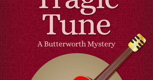 Next Butterworth Mystery - A Tragic Tune