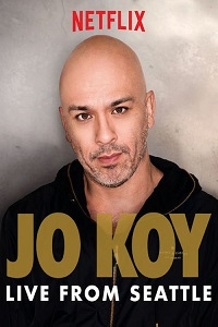Watch Jo Koy: Live from Seattle Online Free in HD