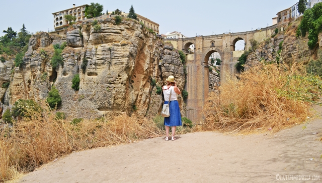 Travel   Andalusien Roadtrip   Málaga - Tagesausflug nach Ronda    luziapimpinella.com