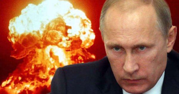 Απάντηση Μόσχας σε Τραμπ για πυρηνικά: «Οι ΗΠΑ θέλουν παγκόσμια κυριαρχία - Γυρνάμε στον Ψυχρό Πόλεμο»