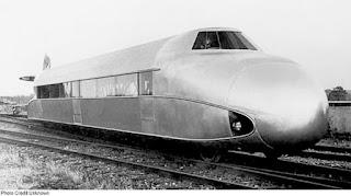 Els 7 trens més estranys i originals del món