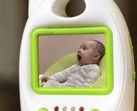 baby-monitor skype