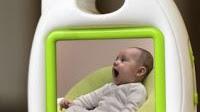 """Creare un """"baby monitor"""" da Skype per sorvegliare il bambino"""