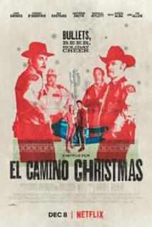 Navidad en el Camino en Español Latino