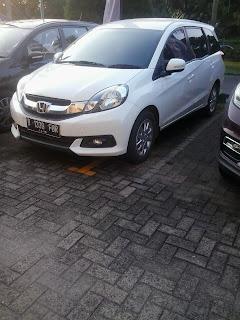 Honda Cipondoh