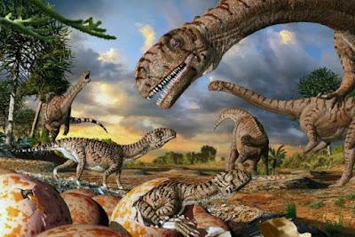 Πιο… σκληροτράχηλοι oι κοριοί από τους συνομήλικους δεινόσαυρους