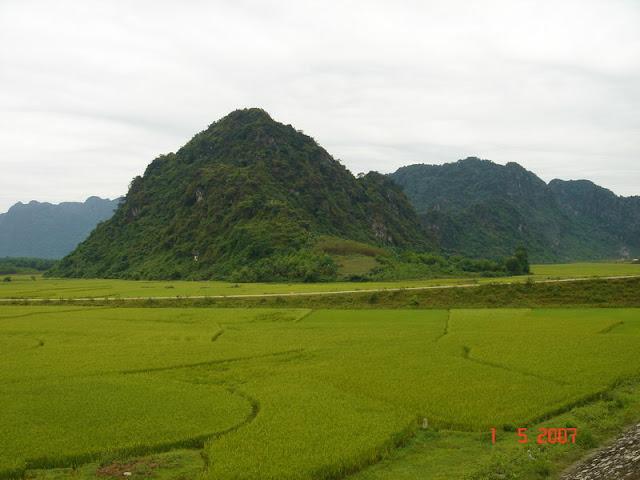 Phong Nha Cave, Quang Binh