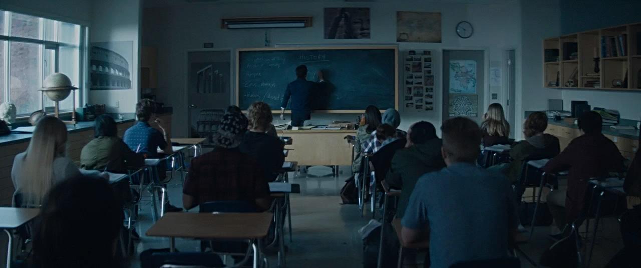 Si no Despierto (2017) HD 720p Dual Latino – Ingles captura 2