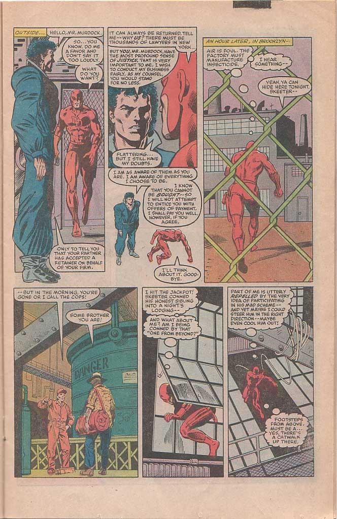 Daredevil (1964) 223 Page 9