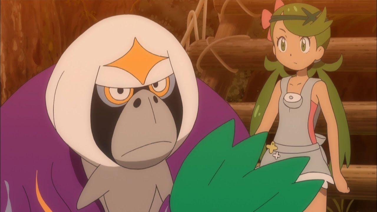 Pokemon Episodes: Pokemon sun and moon episode 39 English