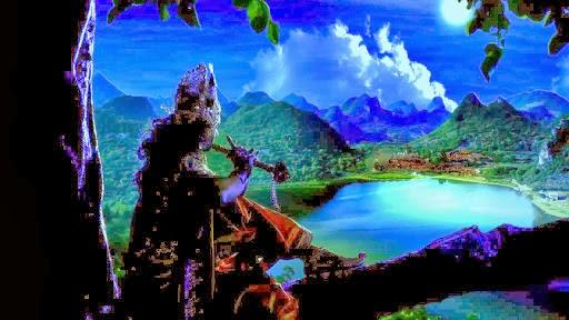 Mahabharat: February 2014