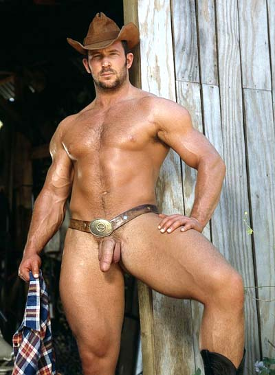 Nude Chaps in the