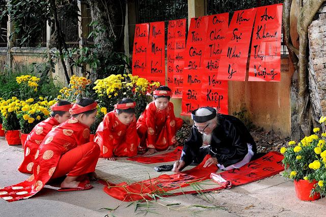 Hình nền tết Nguyên Đán 2017 Xuân Đinh Dậu đầy ý nghĩa