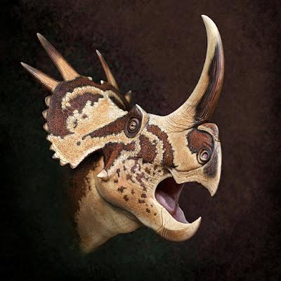 Paleo discoveries of 2020. Stellasaurus_ancellae-novataxa_2020-Wilson_Ryan_et_Evans--%2540DrMichaelJRyan_%2540DavidEvans_ROM__paleoArt_%2540AndreyAtuchin