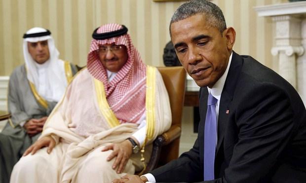 barack obama, america, saudi arabia