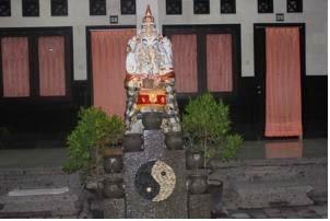 Pondok Tepi Kali Homestay Bali