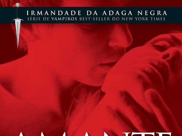 Resenha II Amante sombrio - Livro 1 - J.R Ward