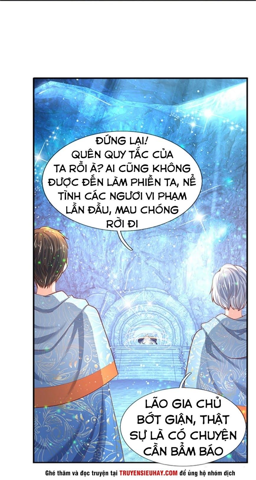 Vạn Cổ Thần Vương chap 49 - Trang 4