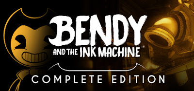 Bendy and the Ink Machine Apk + Data Download