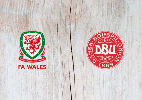 Wales vs Denmark Full Match & Highlights 16 November 2018