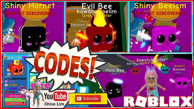 Roblox Bubble Gum Simulator Gameplay! 6 CODES That gives 60 minutes