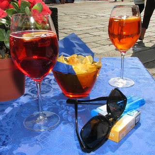 Spritz - Bar Vittoria, Riva dei Schiavoni