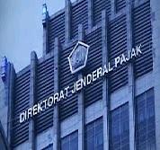 Penerimaan Pegawai Direktorat Jenderal Pajak dari Pemindahan Pegawai Negeri Sipil Tahun Anggaran 2016